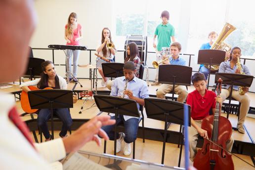 Conservatorio Frosinone