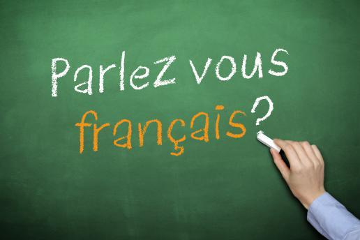 DELF francese