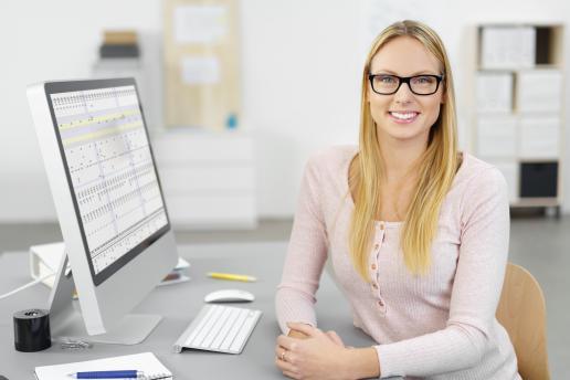 Diploma di analista contabile