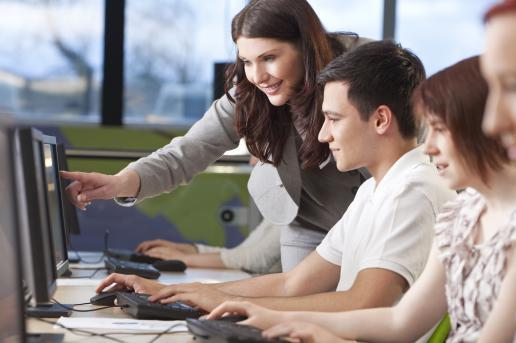 Diploma di informatica e telecomunicazioni