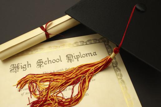 Diploma di istruzione secondaria di secondo grado