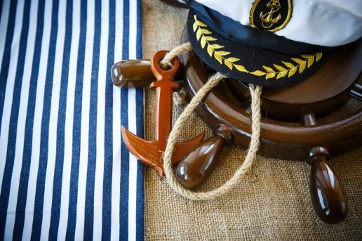 Diploma nautico