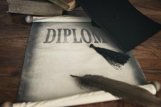 Diploma paritario