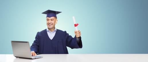 Diploma per adulti