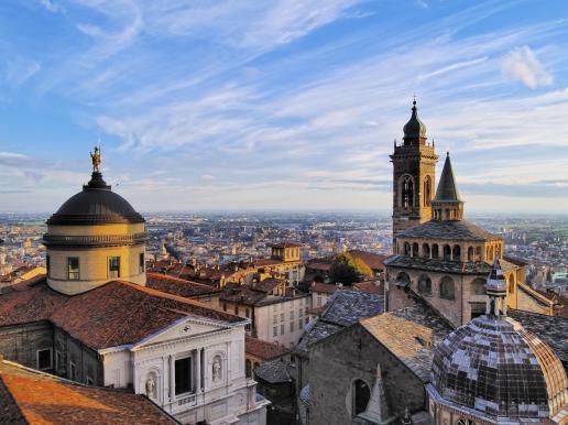 Recupero anni scolastici Bergamo