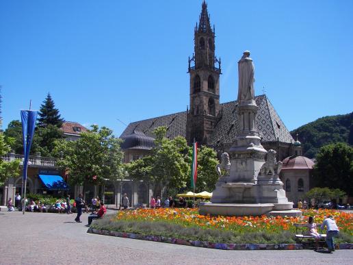 Recupero anni scolastici Bolzano