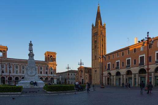 Recupero anni scolastici Forlì