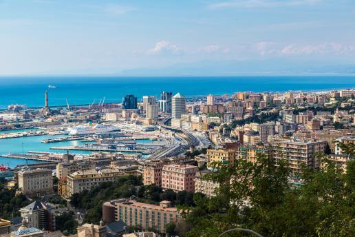 Recupero anni scolastici Genova