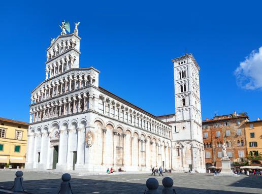 Recupero anni scolastici Lucca