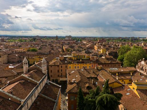 Recupero anni scolastici Modena
