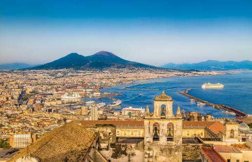 Recupero anni scolastici Napoli