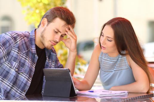 Corsi di recupero debiti