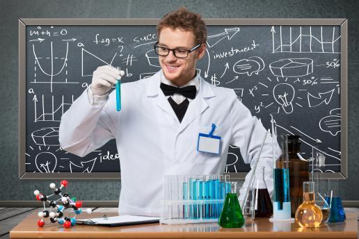 Ripetizioni chimica