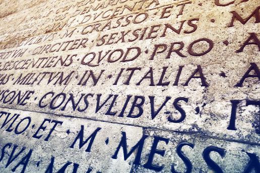 Ripetizioni latino Roma