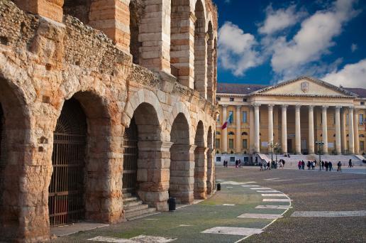Ripetizioni Verona
