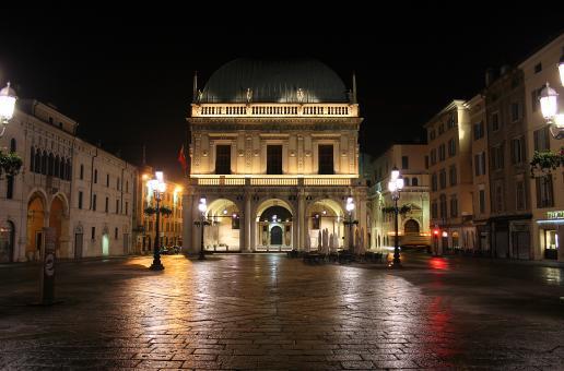 Scuola serale Brescia