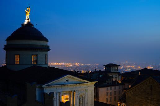 Scuole serali Bergamo