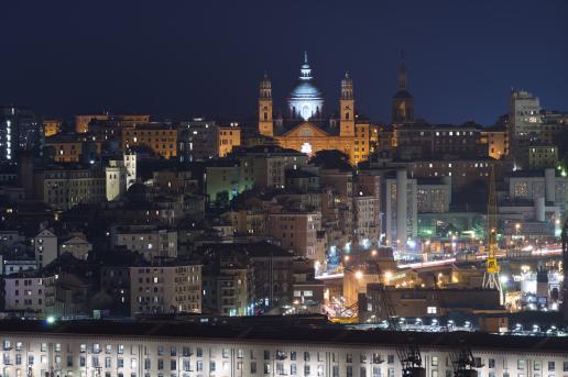 Scuole serali Genova