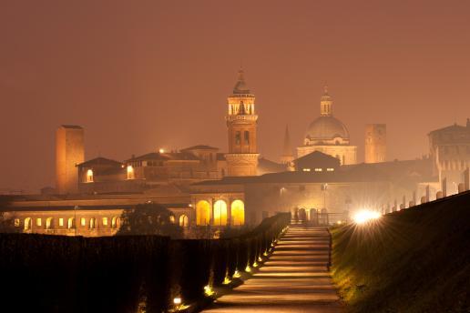 Scuole serali Mantova