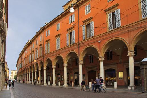 Scuole serali Modena