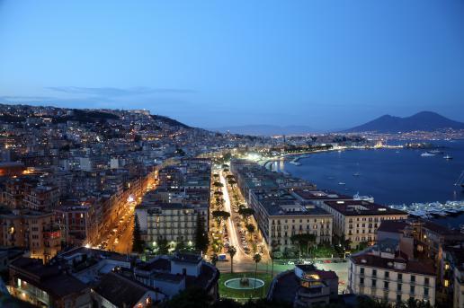 Scuole serali Napoli