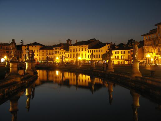 Scuole serali Padova