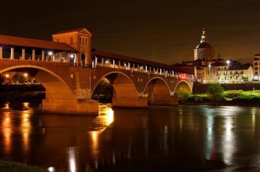 Scuole serali Pavia