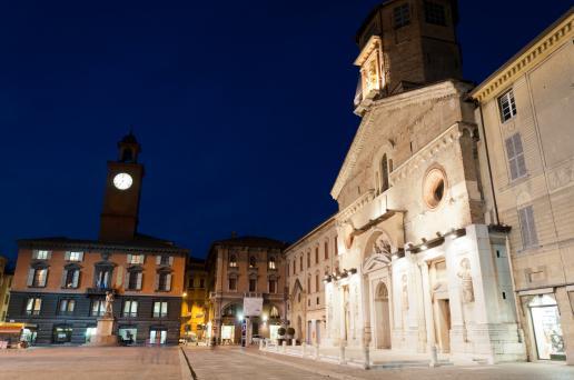Scuole serali Reggio Emilia