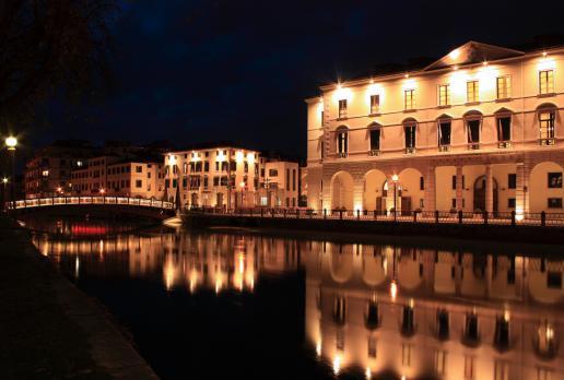Scuole serali Treviso