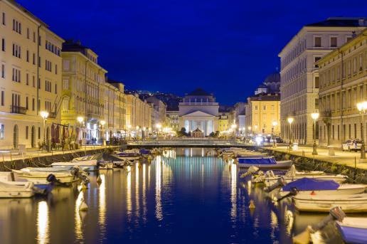 Scuole serali Trieste