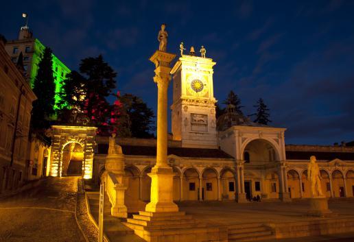 Scuole serali Udine