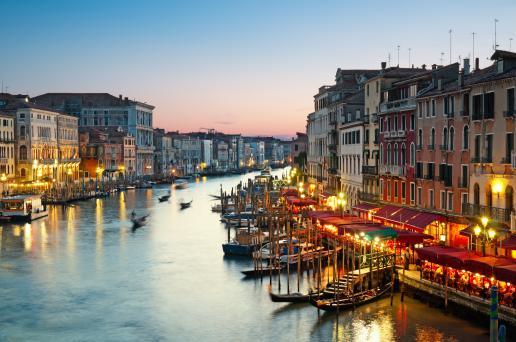 Scuole serali Venezia