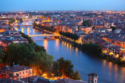 Scuole serali Verona