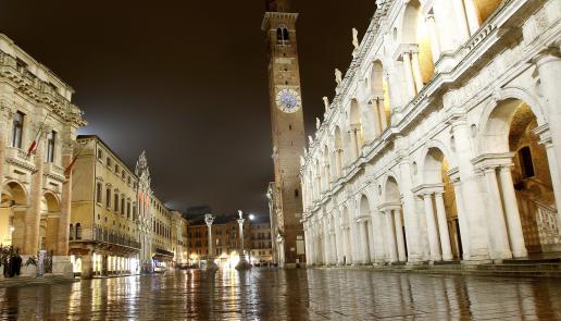 Scuole serali Vicenza