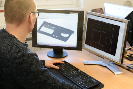 Certificazione Autodesk