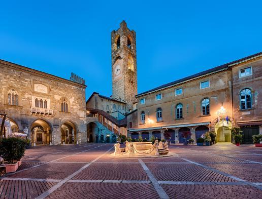 Corsi post diploma Bergamo