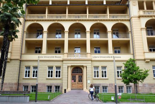 Corsi post diploma Bolzano