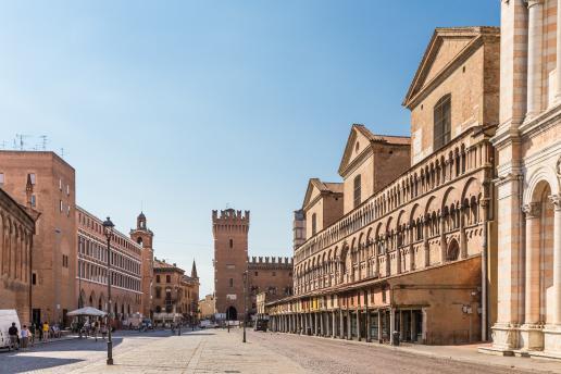 Corsi post diploma Ferrara