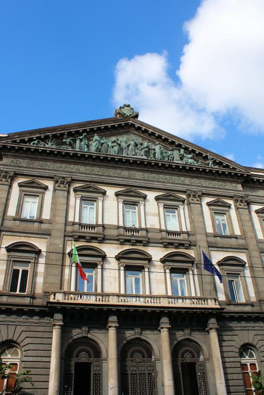Corsi post diploma Napoli