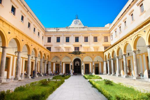 Corsi post diploma Palermo