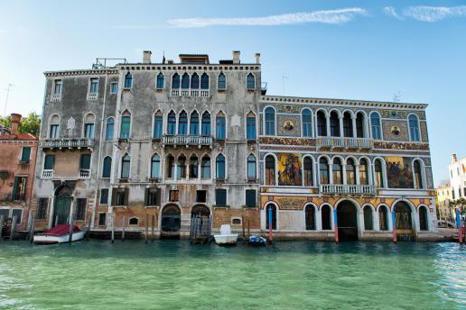 Corsi post diploma Venezia