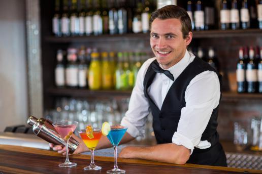 Corso di barman