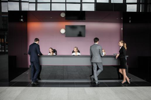 corso professionale per addetto front office/ reception