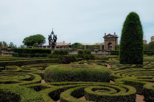 Corso professionale per giardiniere d'arte