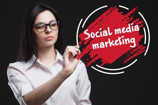 Corso Social Media Marketing
