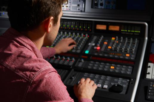 Corso tecnico del suono