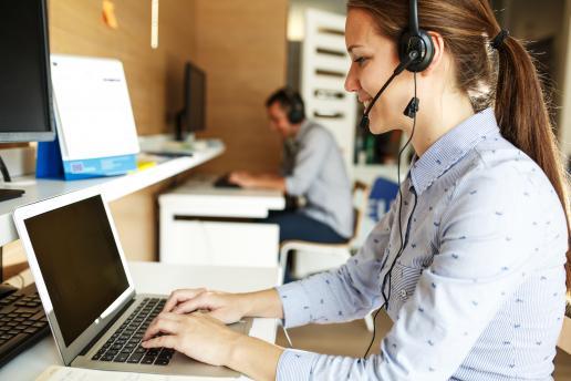 Corso telemarketing
