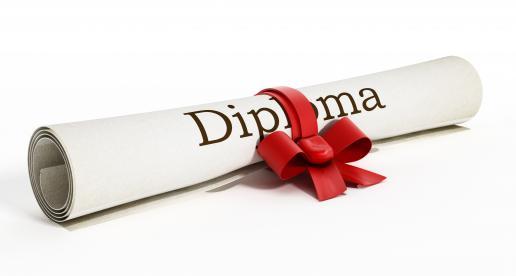 Autocertificazione diploma di laurea