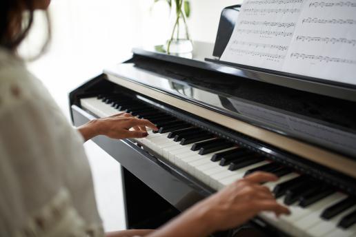 Diploma didattica della musica