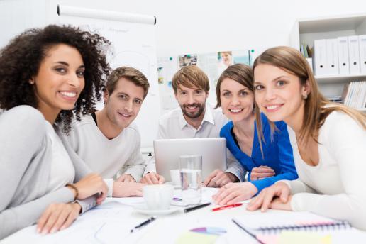 Erasmus per lavoratori